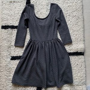 Polka Dot Dress Dress 👗